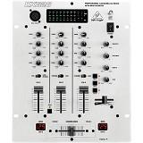 BEHRINGER DJ Mixer [DX626] - Dj Mixer